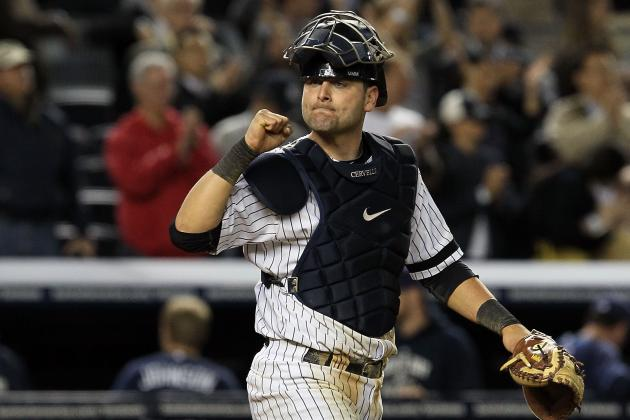 Could Francisco Cervelli Ignite Aging N.Y. Yankees in 2013?