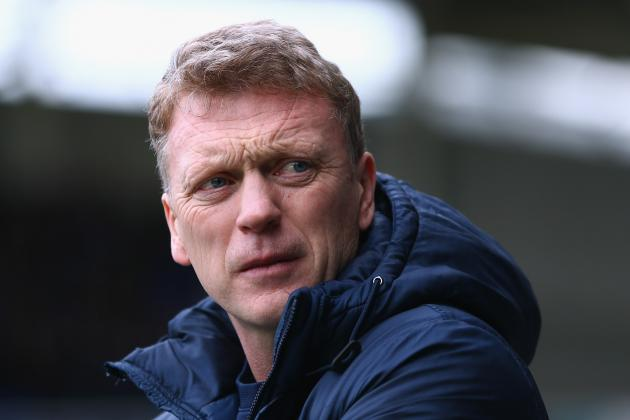 David Moyes Makes the Most of His Threadbare Everton Squad in European Pursuit