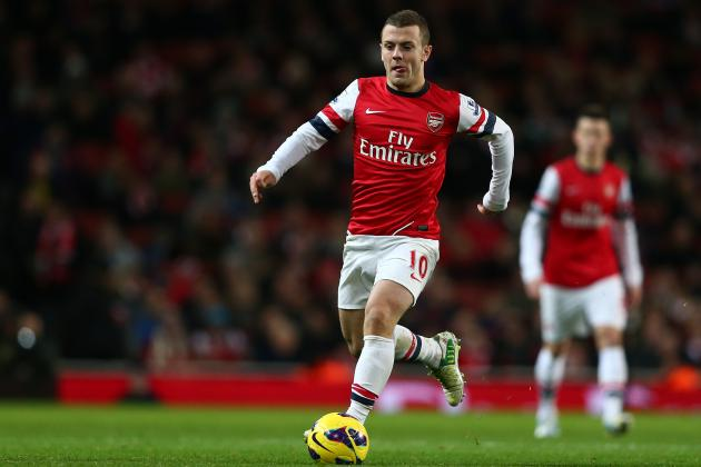 Arsenal vs. Liverpool: Key Gunners Players to Watch in Premier League Clash