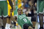 Rondo Seeks 2nd Opinion on Knee from Dr. Andrews