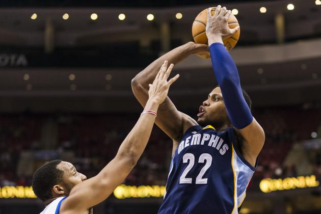NBA Trade Rumors: Teams That Should Help Facilitate Rudy Gay to Toronto Deal