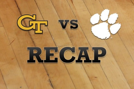 Georgia Tech vs. Clemson: Recap and Stats