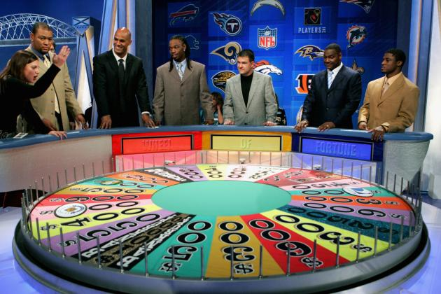 NBA Stars to Appear on Wheel of Fortune