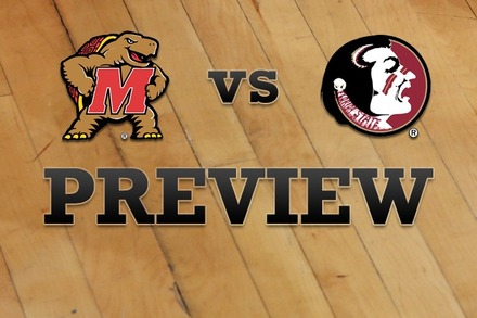 Maryland vs. Florida State: Full Game Preview