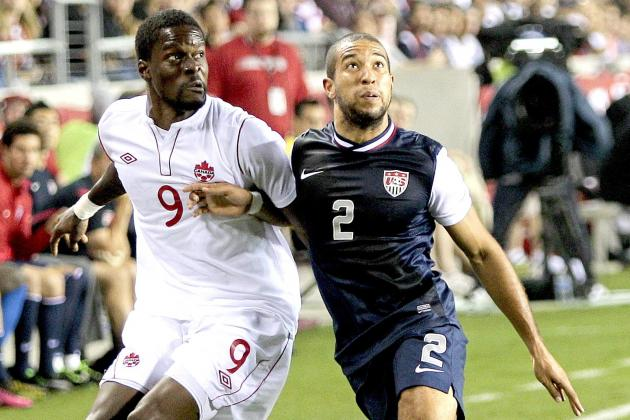USMNT: Fresh Faces Fail to Make Impact in Friendly Against Canada