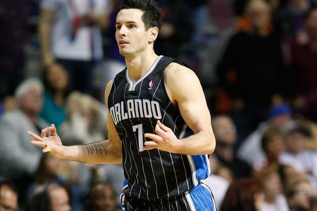 Bulls Rumors: J.J. Redick Is Final Piece to Bulls Title Puzzle
