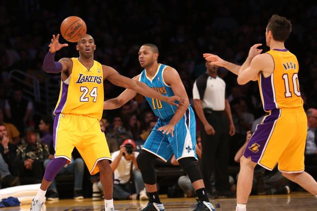 Why 2011 Miami Heat Are Reason Enough to Believe Lakers Talent Will Prevail