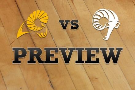 VCU vs. Rhode Island: Full Game Preview