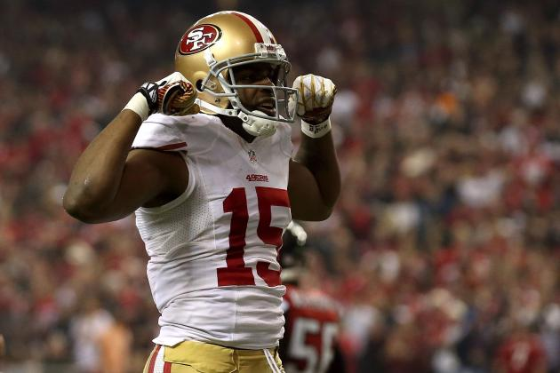 The Evolution of Michael Crabtree as an Elite Wide Receiver