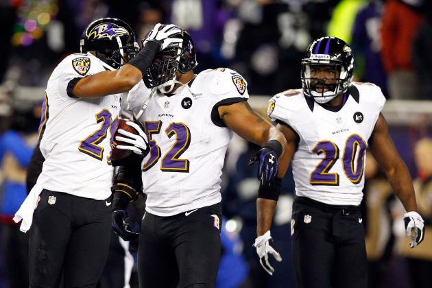 Super Bowl 2013: Baltimore Ravens Defense Will Neutralize Colin Kaepernick
