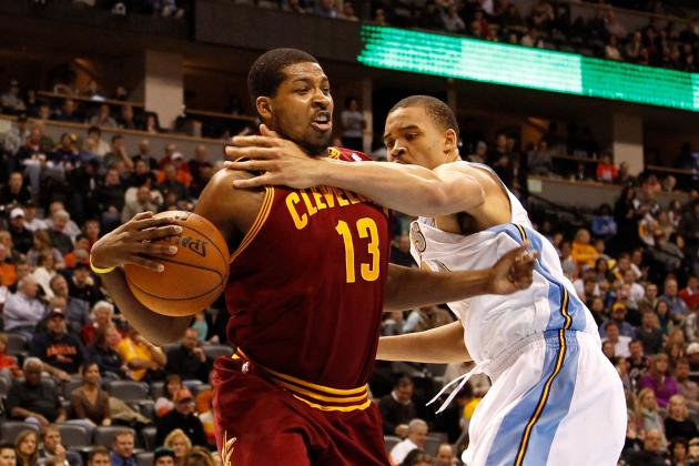 Tristan Thompson's Development Has Been Instrumental in Cavs' Past Success