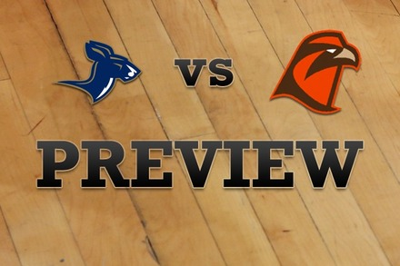 Akron vs. Bowling Green: Full Game Preview