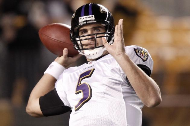 Is Joe Flacco Underrated in the Clutch?
