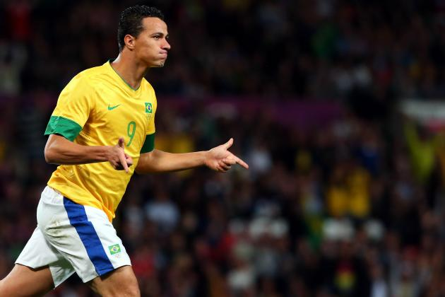 Tottenham Transfer News: Are Spurs Making a Final Move for Leandro Damiao?
