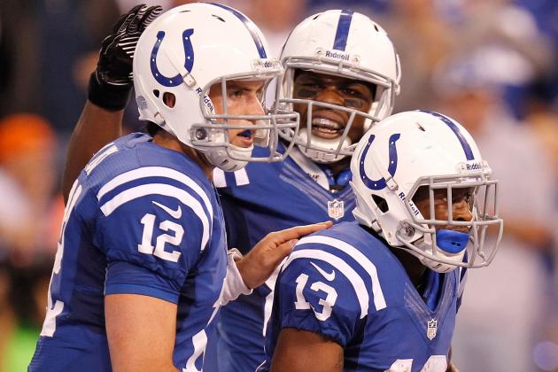 The Colts Outperformed Draft Expectations and Other AFC South Must-Reads