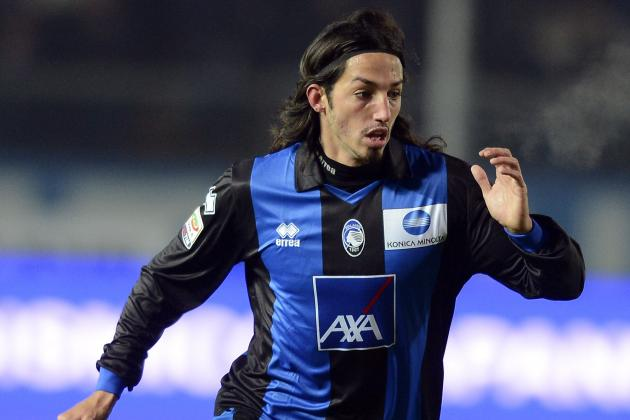 Schelotto Confirms Inter Move