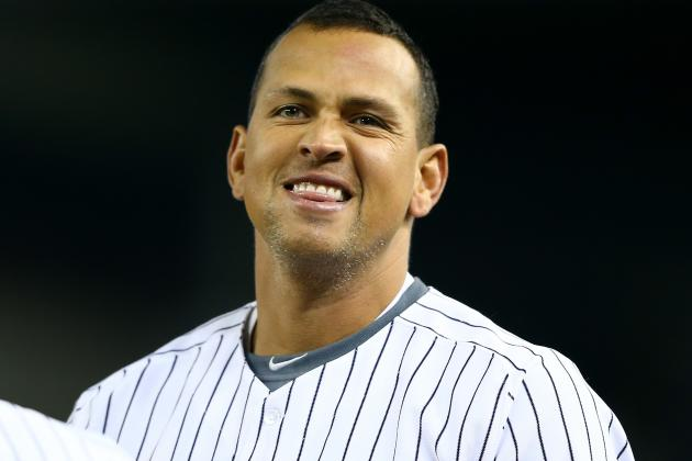 Exit Strategy for a-Rod
