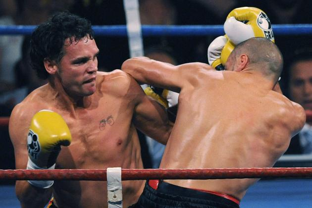 Geale Defeats Mundine on Points