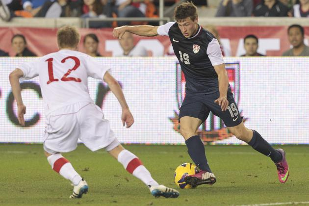 USMNT Winners and Losers in Tuesday's Canada Friendly