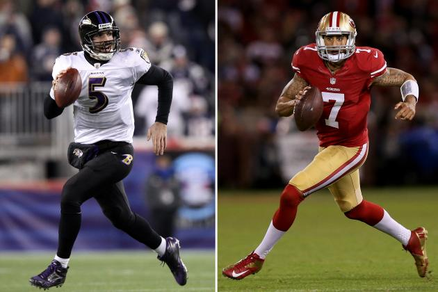 Super Bowl 2013: TV Schedule, Live Stream and More for Ravens vs. 49ers