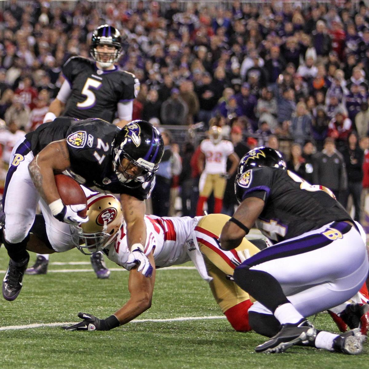 Super Bowl XLVII: TV Schedule, Live Stream And More For
