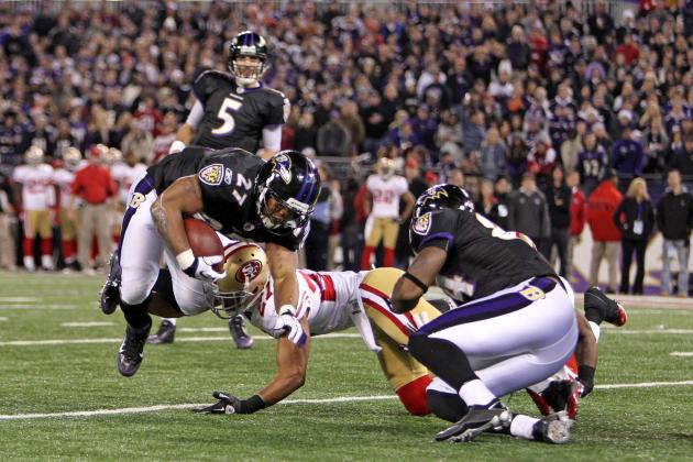 Super Bowl XLVII: TV Schedule, Live Stream and More for Ravens vs. 49ers