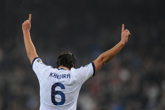 Real Madrid: Sami Khedira the Unsung Hero That Is Indispensable