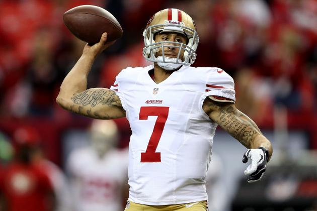 Super Bowl 2013: What the Ravens Must Do to Stop 49ers QB Colin Kaepernick