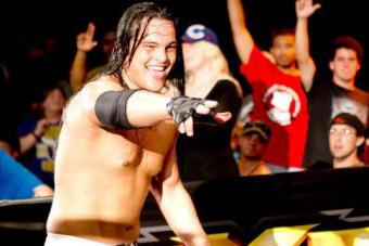 Bo Dallas: Why WWE's Newest Rookie Is on Path to Superstardom