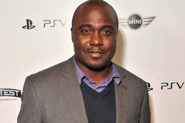 Marshall Faulk: 'I'll Never Be over Being Cheated out of Super Bowl'