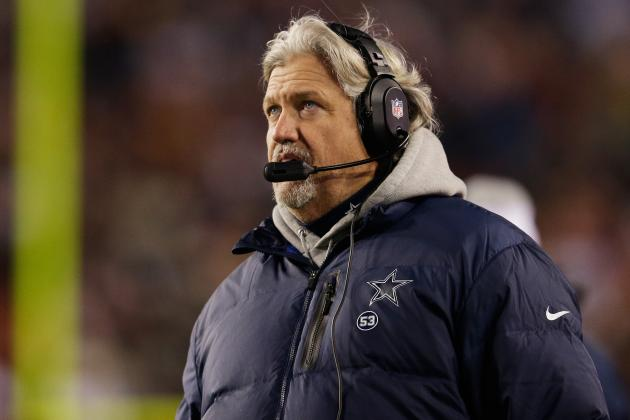 Why the Rams Broke Up with Rob Ryan