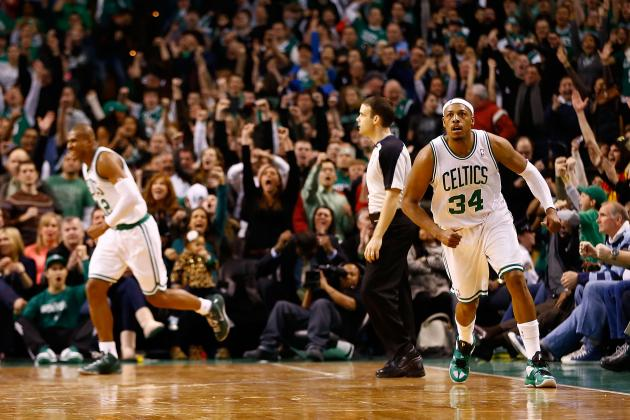 Boston Celtics: Can the Team Survive Without Rajon Rondo?