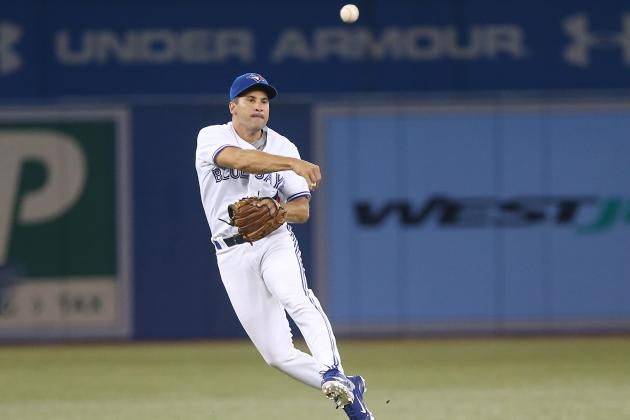 Angels Hire Omar Vizquel as Roving Infield Instructor