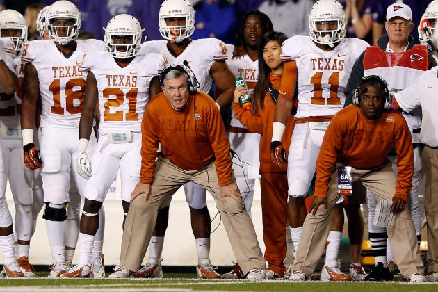 Mack Brown Discusses Recruiting, New NCAA Rules