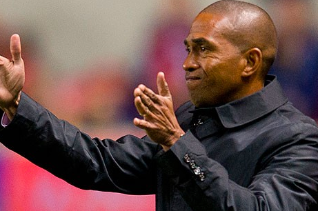 Red Bulls Name Robin Fraser Assistant Coach