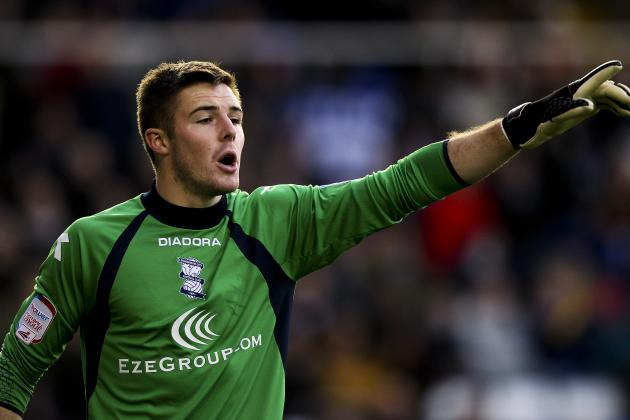 Chelsea Transfer News: Jack Butland Made Right Move by Denying Blues Offer