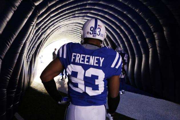 Florida Man Pleads Guilty in Dwight Freeney Fraud Case