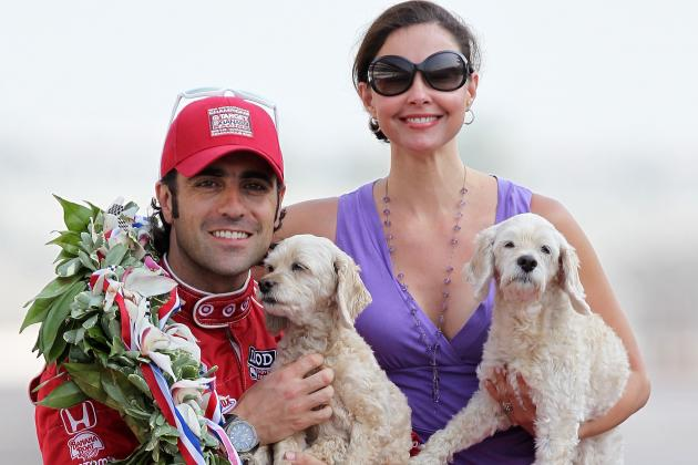 Ashley Judd, Franchitti to End 11-Year Marriage