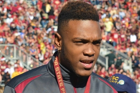 Davin Bellamy Decommits from Florida State: Which SEC Team Now Leads for 4-Star?