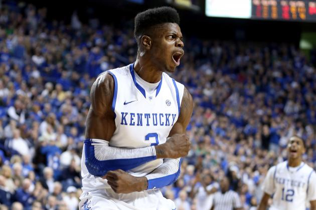 2013 NBA Draft: Nerlens Noel Is Proving He Should Be the Consensus No. 1 Pick