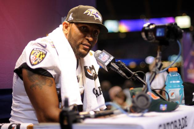 Super Bowl 2013: Biggest Stories out of Media Day