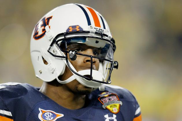 Evaluating Auburn's Junior College Transfers of the Chizik Era