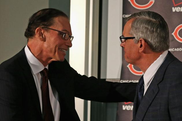 Trestman Continues to Pull Coaches from Canada