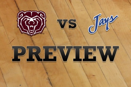 Missouri State vs. Creighton: Full Game Preview