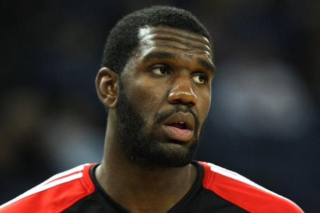 Debate: Should the Miami Heat Sign Greg Oden?