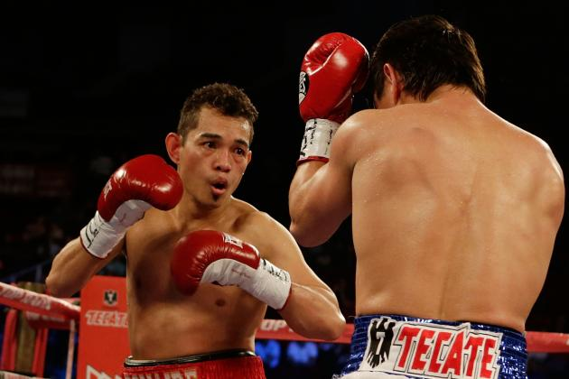 Is Nonito Donaire Afraid of Fighting Abner Mares?