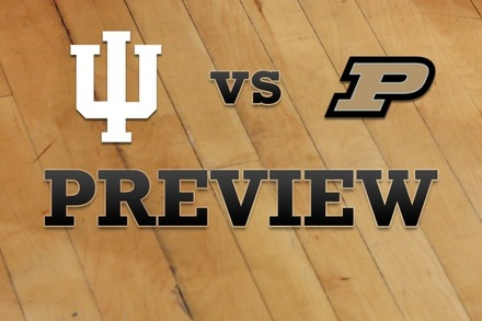 Indiana vs. Purdue: Full Game Preview