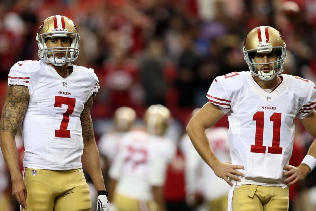 Alex Smith's Presence Has Been Invaluable for 49ers' Super Bowl Run