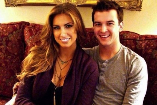 Katherine Webb Would Marry AJ McCarron According to Interview with Ryan Seacrest