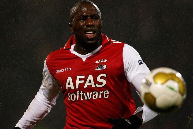 U.S. Soccer Star Target of Racist Chants